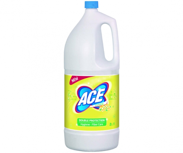 Ace Inalbitor, 2 L, Lemon