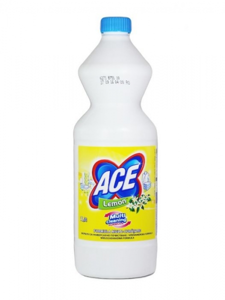 Ace Inalbitor, 1 L, Lemon