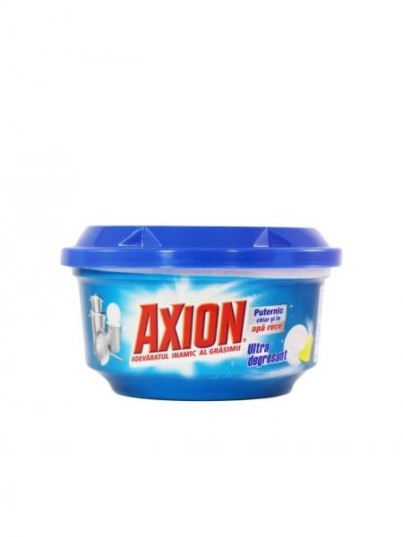 Axion Detergent pasta pentru vase, 225 g, Ultra Degresant