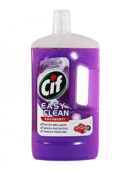 Cif Detergent Pardoseli, 1 L, Lavender