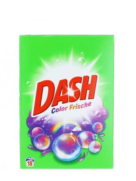 Dash Detergent automat, 1.170 kg, 18 spalari, Color Frische