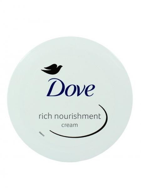 Dove Crema de corp, 150 ml, Rich Nourishment