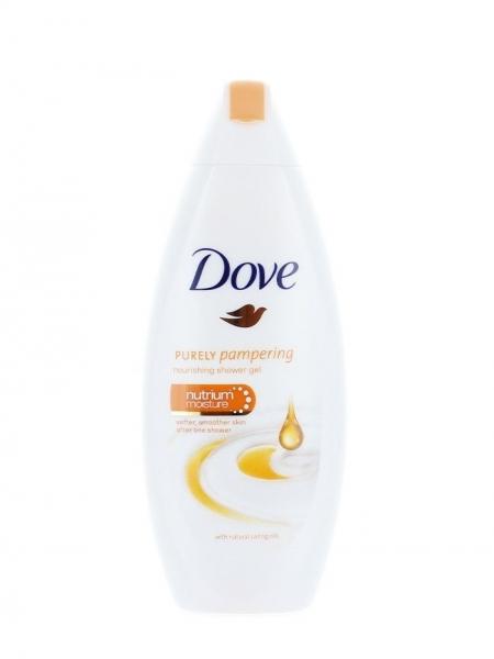 Dove Gel de dus, 250 ml, Purely Pampering