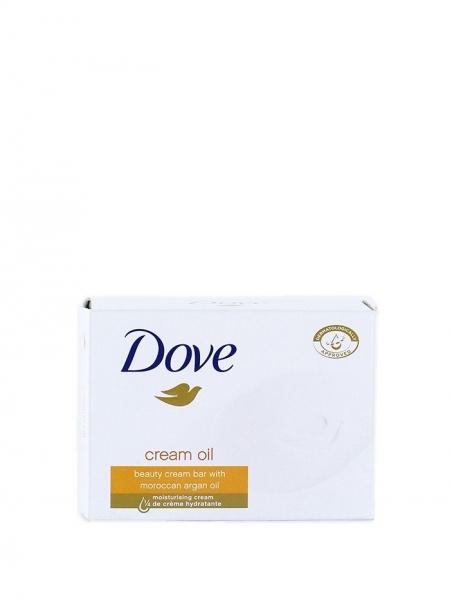 Dove Sapun crema, 100 g, Cream Argan Oil 0