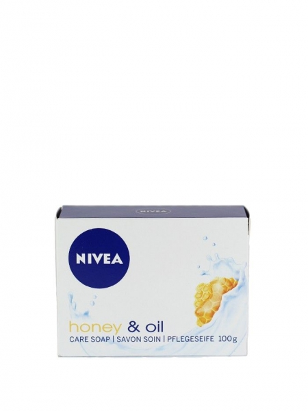 Nivea Sapun, 100 g, Honey & Oil 0