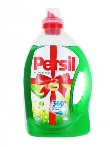 Persil Detergent lichid, 2.92 L, 40 spalari, 360 Complete Clean