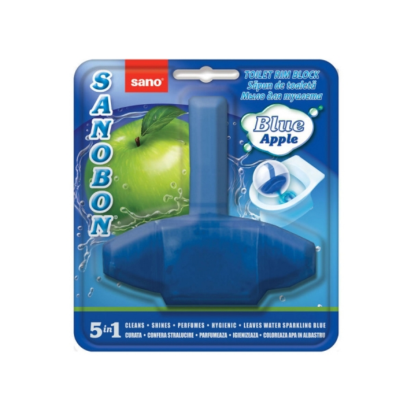 Sano Odorizant WC, 55 g, Apple