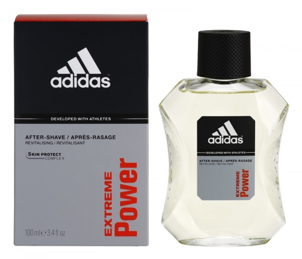 Adidas After Shave, 100 ml, Extreme Power
