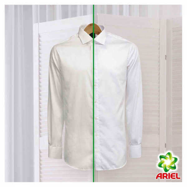 Ariel Detergent automat, 8 kg, 80 spalari, Mountain Spring