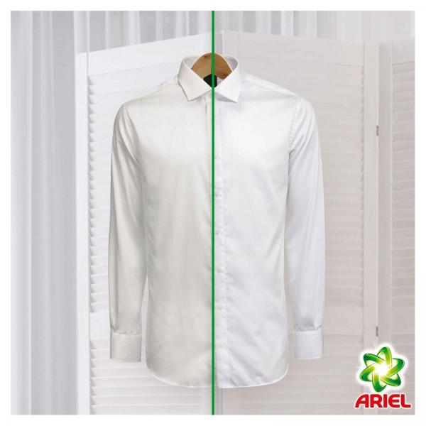 Ariel Detergent lichid, 2.2L, 40 spalari, Mountain Spring